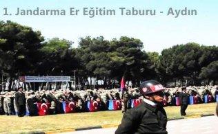 1 Jandarma Er Egitim Taburu Aydin 316x195 - 1. Jandarma Er Eğitim Taburu - Aydın