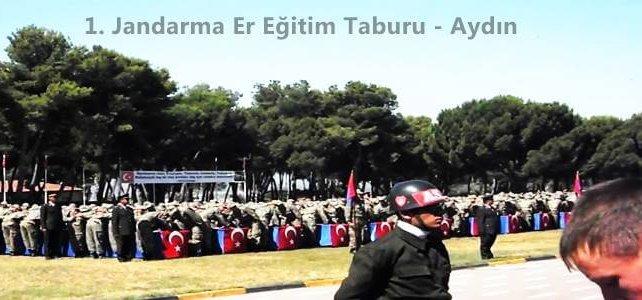 1 Jandarma Er Egitim Taburu Aydin 642x300 - 1. Jandarma Er Eğitim Taburu - Aydın