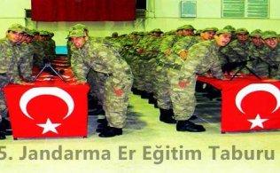 5 jandarma er egitim tugayi 316x195 - 5. Jandarma Er Eğitim Taburu - Kastamonu