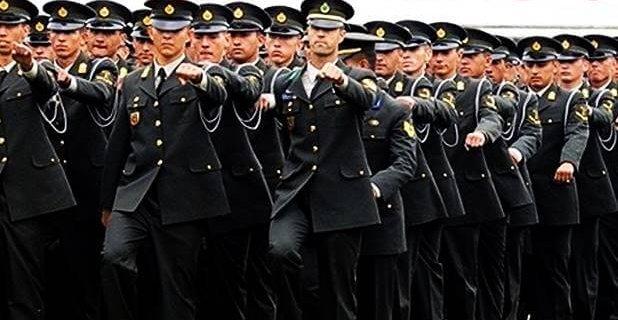 yedek subay sevk islemleri 618x320 - Yedek Subayların Sevk Öncesi Hazırlık İşlemleri Nelerdir?