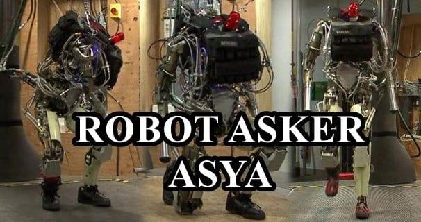 robot asker asya 606x320 - TSK Robot Asker, Kod Adı ASYA