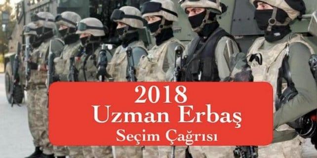 2018 uzman erbas secim cagrisi sonucu 642x320 - 2018 Yılı Kara Kuvvetleri Komutanlığı Uzman Erbaş Seçim Aşamaları Çağrı Duyurusu Yapıldı