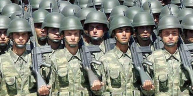 zorunlu askerlik suresi kisalacak mi h105099 4d4d7 642x320 - Öğretmenlere Tatil Dönemlerinde Bedelli Askerlik İmkanı