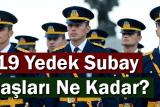 2019 yedek subay maaslari 160x107 - 2019 Yılı Yedek Subay Maaşı Ne Kadar?