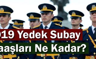2019 yedek subay maaslari 316x195 - 2019 Yılı Yedek Subay Maaşı Ne Kadar?