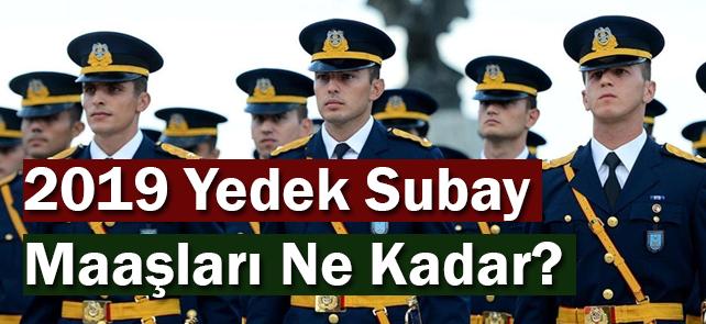 2019 yedek subay maaslari 642x295 - 2019 Yılı Yedek Subay Maaşı Ne Kadar?