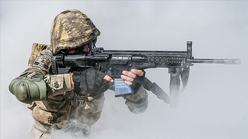 Askerlik Süresi