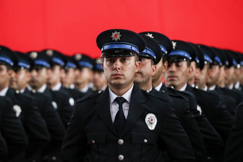 Polis Akademisi Eğitim Takvimi