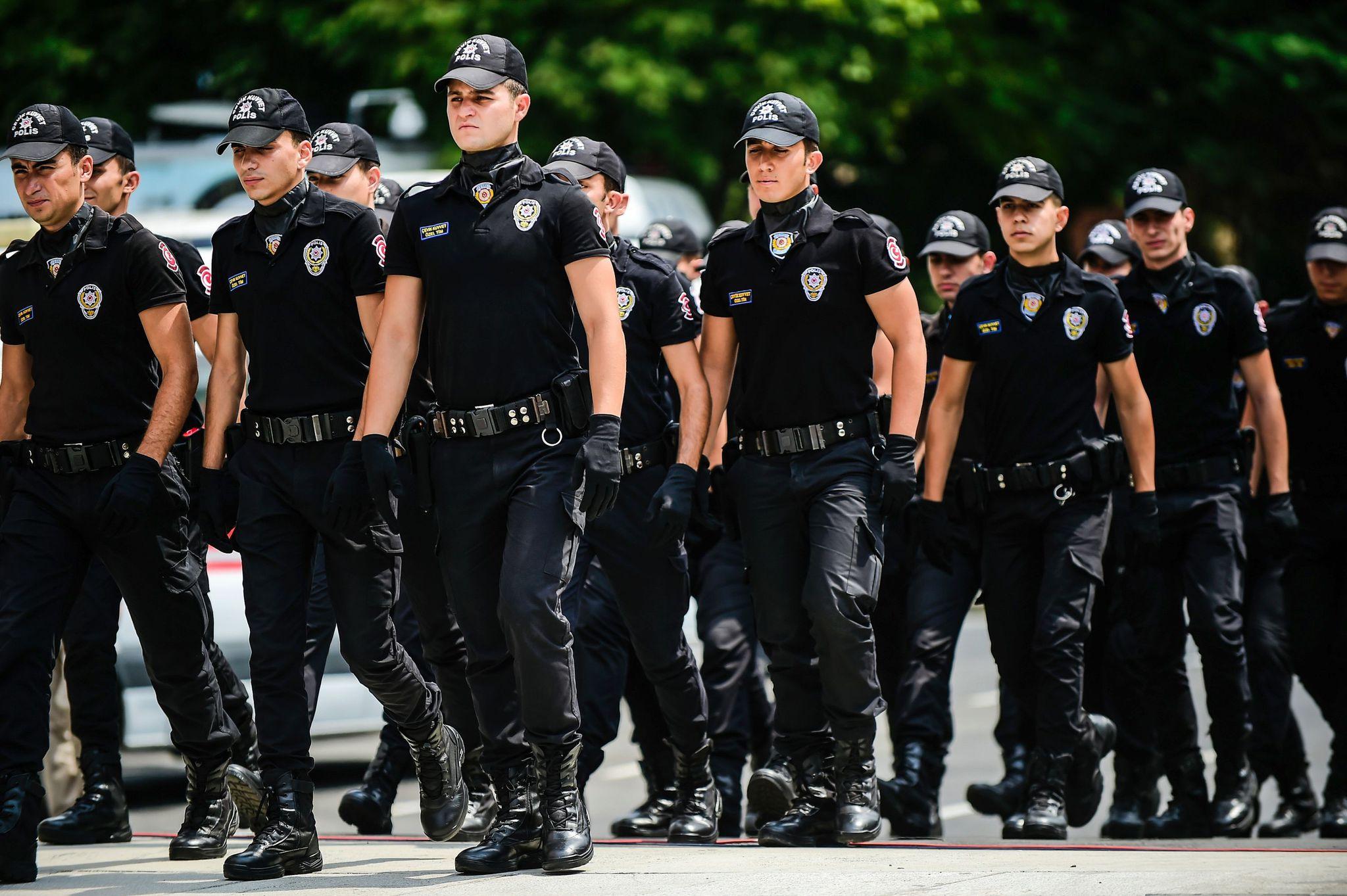 Polislerin Askerlik İşlemleri