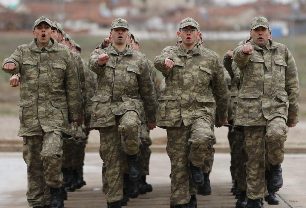 Salgında Askere Gideceklerin Yapacağı İşlemler!