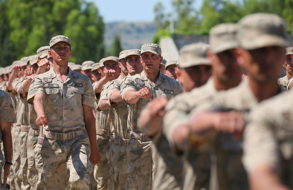 Askerlikte İstirahat ve Sıhhi İzin Kullanımı