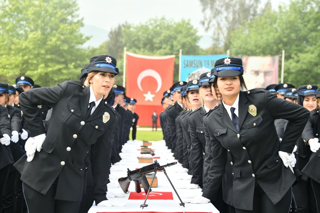 Polis Akademisi Başkanlığı