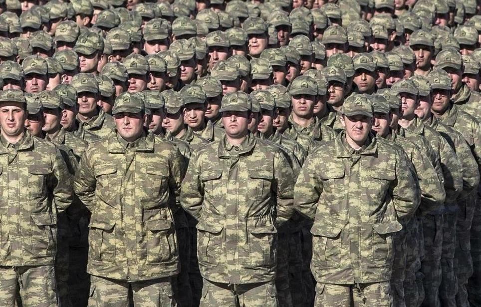 Askeralma Yönetmeliği