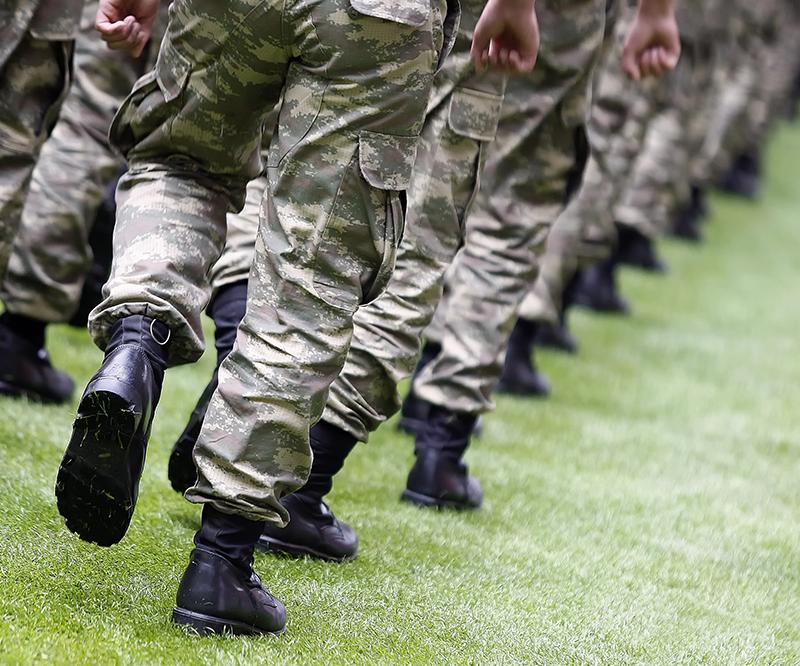 Askere Giderken Neler Alınmalı