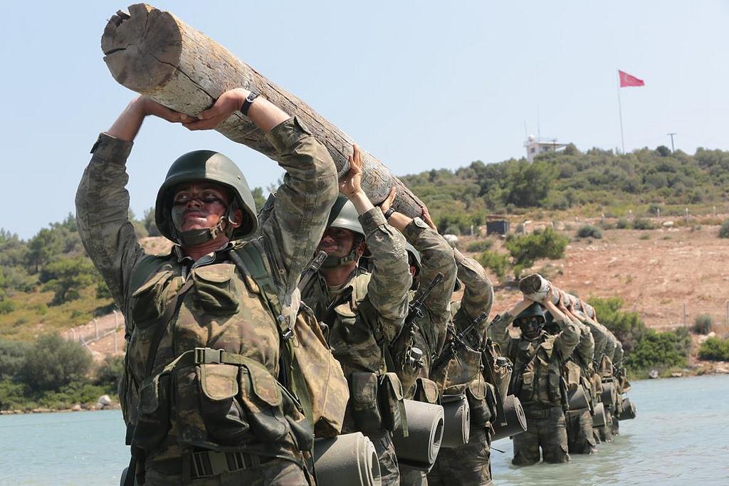 Askere Hazırlık