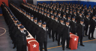 TYT Puanı Polis Alımı